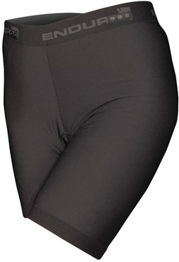 Endura Padded Clickfast Womens Liner Cycling Shorts