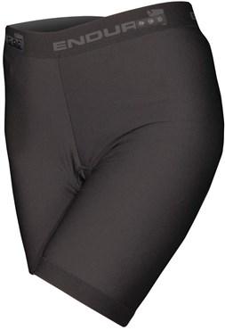 Endura Padded Clickfast Womens Liner Shorts