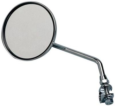 Raleigh Round Mirror