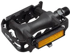 Raleigh MTB Pedals