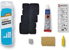 Raleigh Standard Puncture Repair Kit