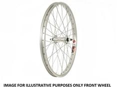 DiamondBack BMX Rear Wheel 3/8 inch nutted