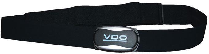 VDO Z-Comfort Soft HRM Belt | Computere > Tilbehør