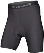 Endura Padded Liner Cycling Shorts
