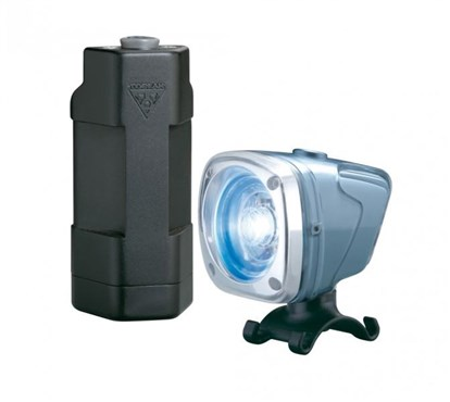 Topeak Whitelite Mega 10w Rechargeable Front Light