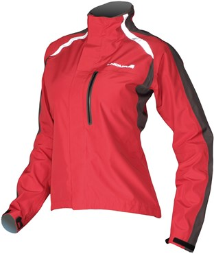 Endura Flyte Womens Waterproof Jacket SS16