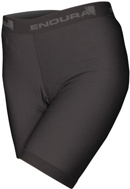 Endura Padded Womens Liner Shorts