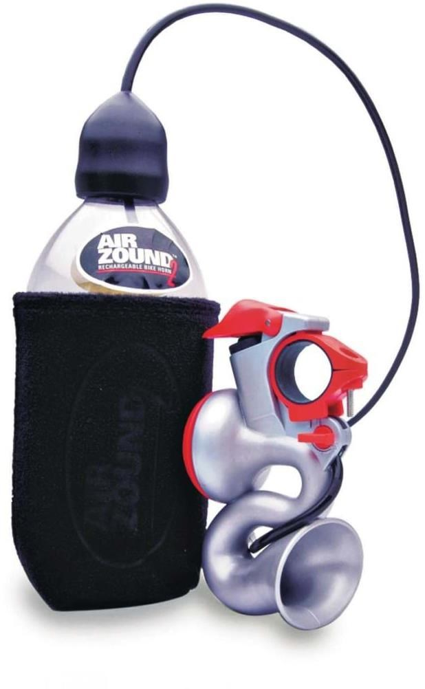 Fisher Zound 3 Rechargeable Air Horn   Horns