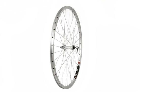 Tru-Build Mach 1 700c Rim With 36 Hole Hub Front Trekking Wheel