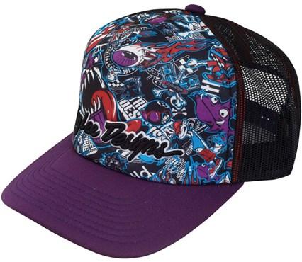 Troy Lee History Pop Hat