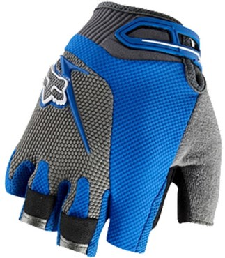 Fox Europe Reflex Short Finger Gloves