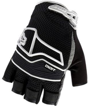 Fox Clothing Digit Short Finger Gloves