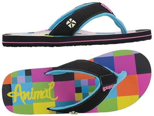 tredz flip flops