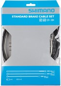 Shimano Road/MTB Brake Cable Set
