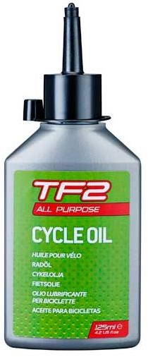 Weldtite Cycle Oil 125ml | polish_and_lubricant_component