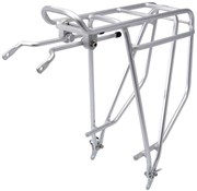 Product image for RSP Pannier Rear Pannier Rack 26 inch - 700c