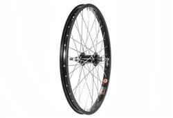 """DiamondBack 20"""" 3/8"""" Nutted BMX Rear Wheel"""