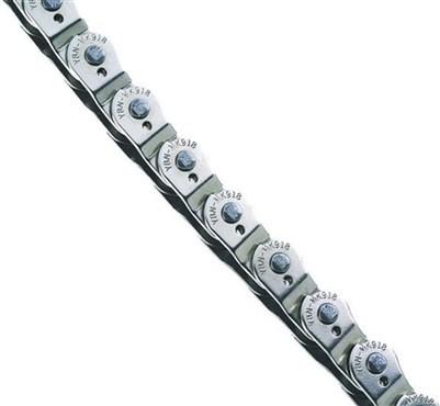 DiamondBack Pro Halflink BMX Chain