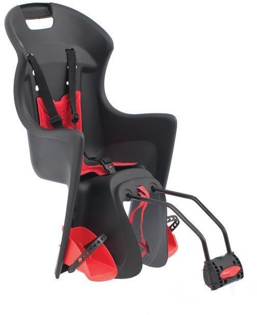 Avenir Snug Child Seat | Cykelstole