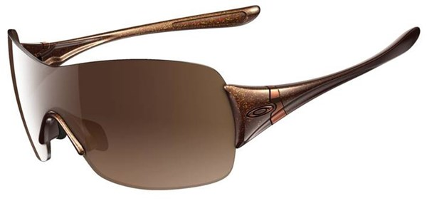 Oakley Miss Conduct Squared Womens Sunglasses