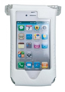 Topeak iPhone Drybag | Mobilholdere og covers