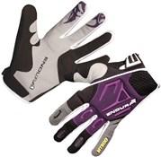 Endura MT500 Womens Long Finger Cycling Gloves AW16