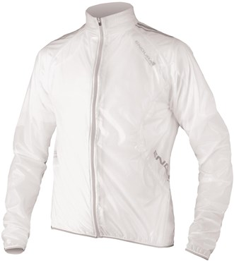 Endura FS260 Pro Adrenaline Race Cape Waterproof Cycling Jacket