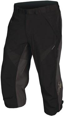 Endura MT500 Spray 3/4 Baggy Cycling Shorts AW17