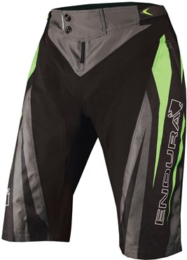 Endura Downhill Baggy Cycling Shorts SS16