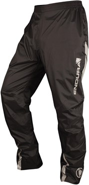 Endura Luminite Waterproof Cycling Trousers