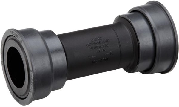 Shimano SM-BB71 MTB Press Fit Bottom Bracket with Inner Cover