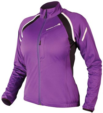Endura Convert Softshell Womens Windproof Cycling Jacket SS17
