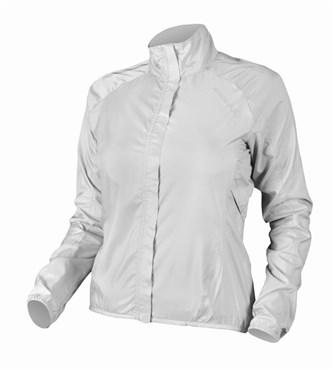 Endura Pakajak Womens Showerproof Cycling Jacket