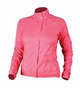 Endura Pakajak Womens Showerproof Cycling Jacket