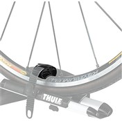 Product image for Thule Wheel Strap Adaptors For Cycle Carriers