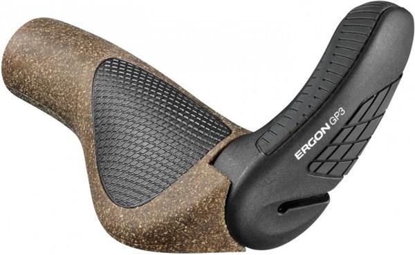 Ergon GP3 Biokork Comfort Grip