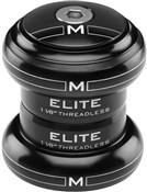 M Part Elite 1 1/8 inch Threadless Headset