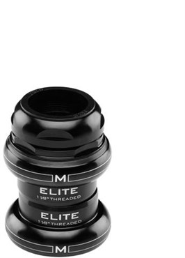 M Part Elite 1 inch Threaded Headset
