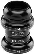 Product image for M Part Elite 1 1/8 inch Threaded Headset
