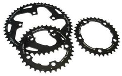 Product image for Blackspire Super Pro Compact Road Chainring