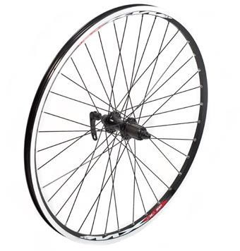Tru Build 26 inch Mach 1 Rim Rear Wheel