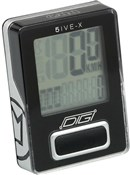 Pro Digi 5ive Wired Cycling Computer