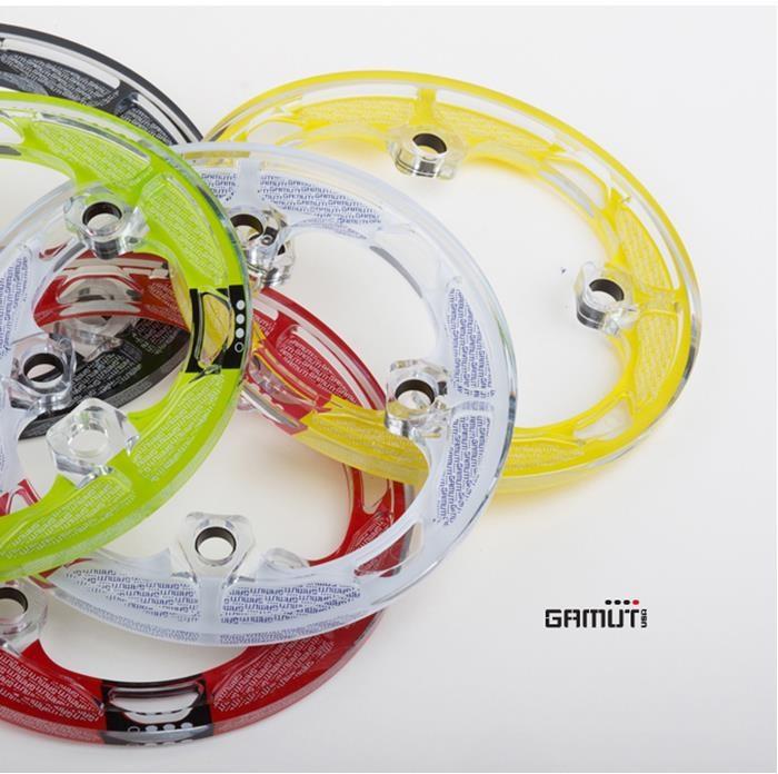 Gamut P20 Composite Bashguard | Chain Guard