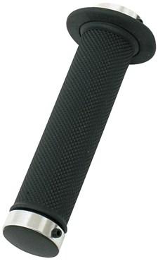 Savage Rivet Dual Density Lock On Kraton Grip