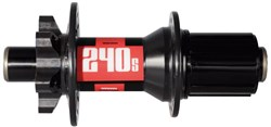 Product image for DT Swiss 240s 6 Bolt Thru-Axle Rear Disc Hub