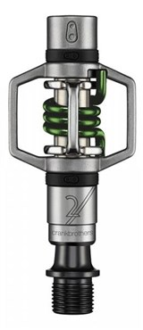 Crank Brothers Eggbeater 2 Clipless MTB Pedal