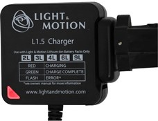 Light and Motion Mini L Smart Charger