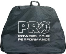 Pro Single Padded Bike Bag