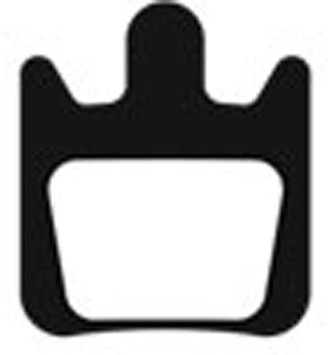 Aztec Sintered Disc Brake Pads for Hope Tech X2 Callipers | Brake pads