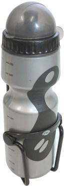 ETC 650ml Bottle & Alloy Cage